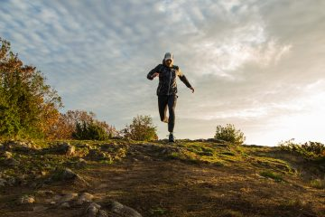 mental state as runner